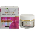 Bielenda BioTech 7D Youthful Glow nährende und feuchtigkeitsspendende Creme für trockene bis empfindliche Haut