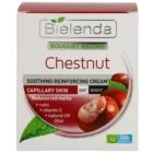 Bielenda Chestnut Versterkende Crème voor Gesprongen Adertjes Couperose