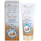Bielenda Color Control Body Perfector CC cream corpo waterproof effetto autoabbronzante