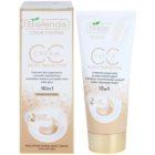 Bielenda Color Control Body Perfector CC krém na tělo  s vyhlazujícím efektem