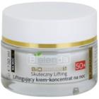Bielenda Effective Lifting crema regeneratoare de noapte antirid