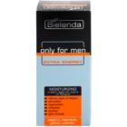 Bielenda Only for Men Extra Energy crème hydratante intense anti-signes de fatigue