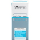 Bielenda Only for Men Sensitive pomirjujoča krema proti gubam