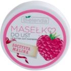 Bielenda Juicy Raspberry pflegende Butter für die Lippen
