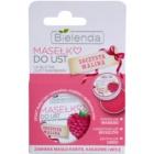 Bielenda Juicy Raspberry Nourishing Lip Butter
