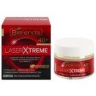 Bielenda Laser Xtreme 40+ crème de jour hydratante effet lifting effet lifting
