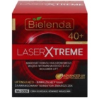 Bielenda Laser Xtreme 40+ cremă hidratantă de zi cu efect de lifting cu efect lifting