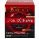 Bielenda Laser Xtreme 40+ crema idratante giorno effetto lifting con effetto lifting