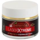 Bielenda Laser Xtreme 40+ crema notte liftante e rassodante