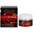 Bielenda Laser Xtreme 50+ crème de nuit lissante effet lifting
