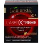 Bielenda Laser Xtreme 50+ crema lisciante notte con effetto lifting