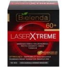Bielenda Laser Xtreme 60+ інтенсивний нічний крем з ліфтинговим ефектом