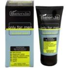 Bielenda Only for Men Super Mat hydratační gel proti lesknutí pleti a rozšířeným pórům