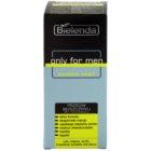 Bielenda Only for Men Super Mat Feuchtigkeitsgel gegen ein glänzendes Gesicht und erweiterte Poren
