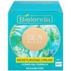 Bielenda Sea Algae Moisturizing Lichte Hydraterende Gelcrème
