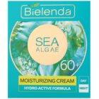 Bielenda Sea Algae Moisturizing crema antirughe profonde 60+