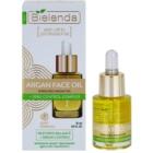 Bielenda Skin Clinic Professional Correcting pflegendes Öl für Unvollkommenheiten wegen Akne Haut