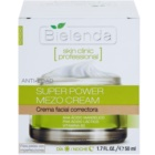 Bielenda Skin Clinic Professional Correcting krema za obnavljanje ravnoteže kože lica s učinkom pomlađivanja
