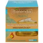 Bielenda Skin Clinic Professional Moisturizing tiefenwirksame feuchtigkeitsspendende Creme mit glättender Wirkung
