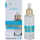Bielenda Skin Clinic Professional Moisturizing sérum hydratant pour tous types de peau