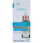 Bielenda Skin Clinic Professional Moisturizing siero idratante per tutti i tipi di pelle