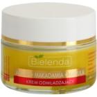 Bielenda Skin Clinic Professional Pro Retinol hloubkově obnovující noční krém s omlazujícím účinkem