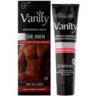 Bielenda Vanity For Men crème dépilatoire pour homme