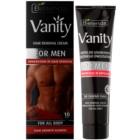 Bielenda Vanity For Men крем для депіляції для чоловіків