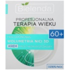 Bielenda Professional Age Therapy Hyaluronic Volumetry NICI 3D crema anti-rid 60+