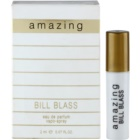 Bill Blass Amazing Eau de Parfum für Damen 2 ml