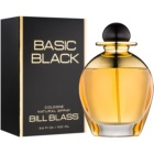 Bill Blass Basic Black Eau de Cologne für Damen 100 ml