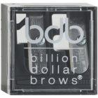 Billion Dollar Brows Color & Control набір для моделювання  ідеальної форми брів
