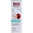 Bio Beauté by Nuxe Rebalancing ausgleichende Korrekturcreme mit Cranberry-Extrakt