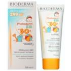 Bioderma Photoderm Kid lotiune pentru bronzat SPF50+