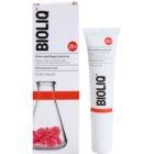 Bioliq 25+ crème hydratante régénérante contour des yeux