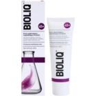 Bioliq 45+ megújító nappali krém intenzív helyreállító és bőrfeszesítő