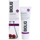 Bioliq 45+ lifting nočna krema za učvrstitev kože za glajenje poteze obraza