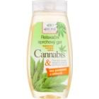 Bione Cosmetics Cannabis upokojujúci sprchový gél