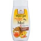 Bione Cosmetics Honey + Q10 Gel für die Intimhygiene mit Gelée Royal