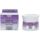 Bione Cosmetics Exclusive Q10 noćna krema za lice