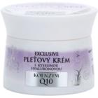Bione Cosmetics Exclusive Q10 Gezichtscrème  met Hyaluronzuur