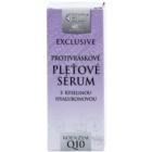 Bione Cosmetics Exclusive Q10 sérum antiarrugas con ácido hialurónico