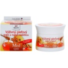 Bione Cosmetics Honey + Q10 crème nourrissante à la gelée royale
