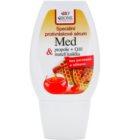 Bione Cosmetics Honey + Q10 sérum especial contra as rugas