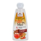 Bione Cosmetics Honey + Q10 gél na intímnu hygienu s materskou kašičkou