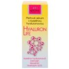 Bione Cosmetics Hyaluron Life hydratačné a vyživujúce sérum na tvár