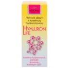 Bione Cosmetics Hyaluron Life hydratační a vyživující sérum na obličej