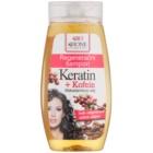 Bione Cosmetics Keratin Kofein regeneračný šampón