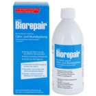 Biorepair Dr. Wolff's анти-бактериална вода за уста за възстановяване на зъбния емайл