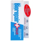 Biorepair Dr. Wolff's Plus crème pour restaurer l'émail dentaire